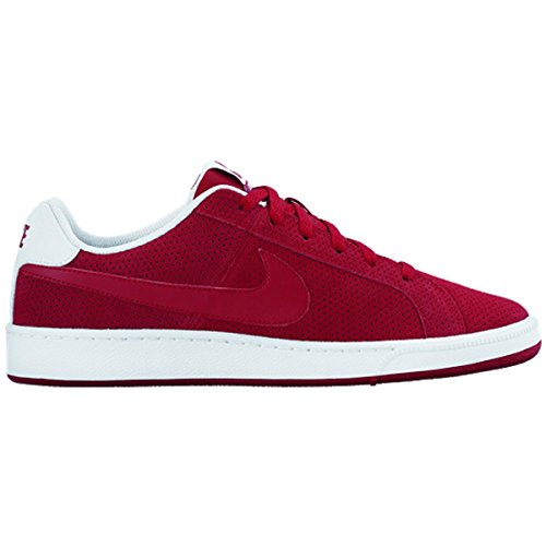 Court Sport Nike Rojo Prem Red Leather Rouge gym Red Bleu white Homme Gym Royale Chaussures De dpRqwYg
