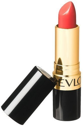 Revlon Super Lustrous Lipstick Creme, Pink Velvet 423, 0.15 Ounce by Revlon