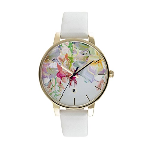 Ted Baker Ladies' Strap Watch TE10030652