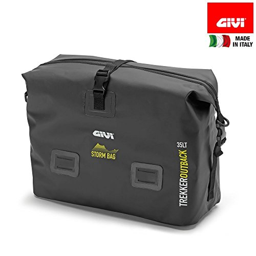 Givi T506 Waterproof Inner Bag for Trekker Outback 37 Dolomiti 36 Saddlebag
