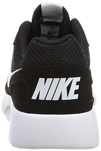 Nike Kaishi (GS) Zapatillas de running, Niños Negro / Blanco (Black / White)