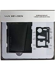 Save on Van Heusen Men's Wallet & Tool Gift Pack