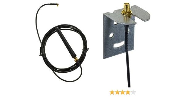 Paradox - Cable de extensión de antena GSM, para módulos PCS250 y GPRS14, modelo MGEXT