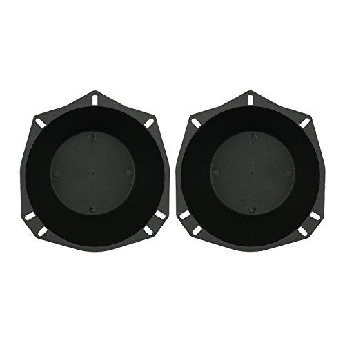 Metra 81-4300 Universal Speaker Baffle (Speaker Baffles)