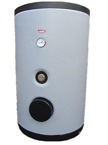 Calentador de agua 200 Liter con 1 intercambiador de calor