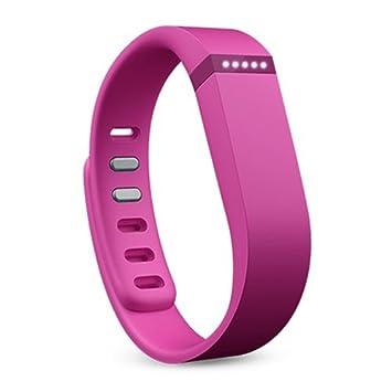 Fitbit Flex Pulsera de Actividad física + sueño inalámbrica, Unisex, Negro, S/L 148047 FB401BK-EU_Nero-U