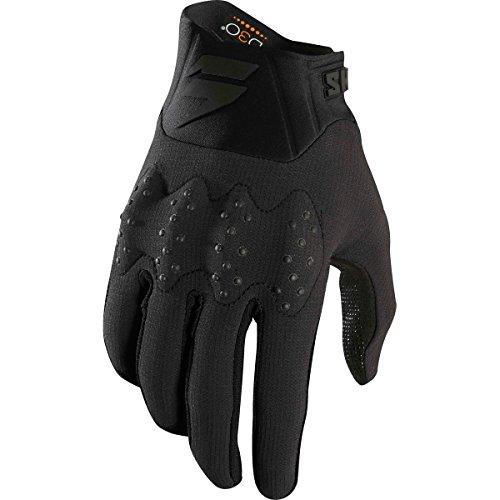 (2019 Shift Recon Gloves-Black-L)
