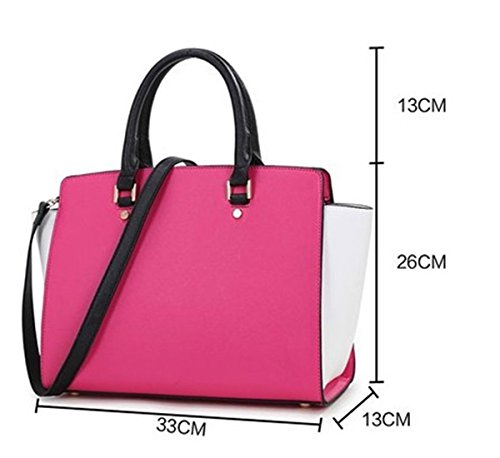 Bags Shoulder Bag Nice For Women Women's Holiday Tote Blue Handbags CW435 A4 LeahWard Light Tote Fashion School For XwtqnR
