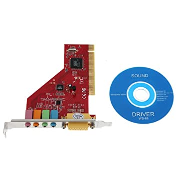 sound card driver for pc