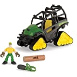John Deere Gear Force Off-Road Track Gator