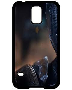 Durable Deathstroke - Batman - Arkham Origins Back Case/cover For Samsung Galaxy S5 4119515ZA887298348S5