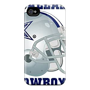 HMf10775wLSa Phone Cases With Fashionable Look For Iphone 6plus - Dallas Cowboys
