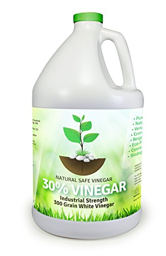 30% Pure Vinegar - Home&Garden (1 Gallon)