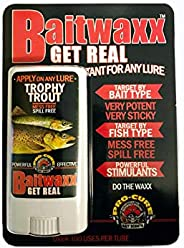 Pro-Cure Trophy Trout Baitwaxx, 0.55 Ounce