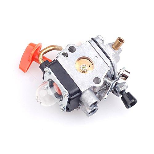 CISNO C1Q-S174 Carburetor Fit Stihl Models FC-FS-HL-HT-KM-100 101 110 90