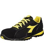 Diadora Glove II Text S1p HRO, Zapatos de Trabajo Unisex Adulto