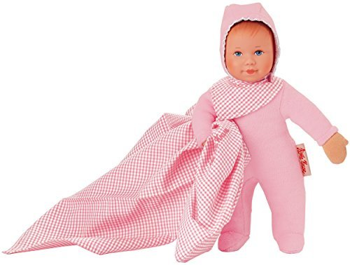Kathe Kruse - Little Puppa Doll, Rose