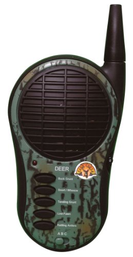 Cass Creek Nomad Deer Receiver Only Cass Creek Goose Calls