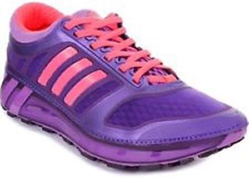 Adidas Cosmic Ice W Mujer Zapatillas Running Correr Calzado Deportivo Zapatillas, Púrpura, G97515-39 1/3: Amazon.es: Zapatos y complementos