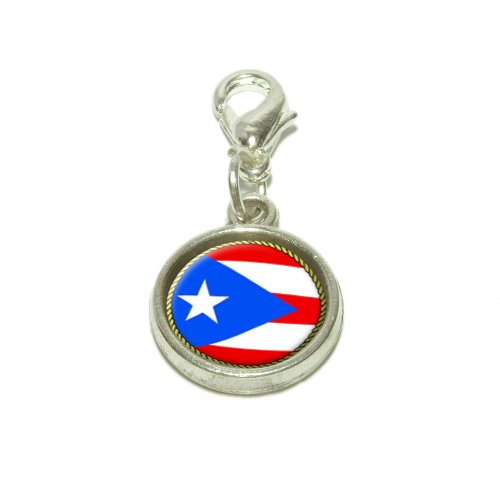 Flag Of Puerto Rico...