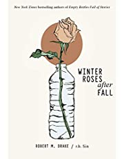 Winter Roses after Fall
