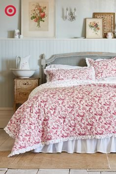 Awesome Amazon Com Simply Shabby Chic Country Paisley Quilt Pink Download Free Architecture Designs Scobabritishbridgeorg