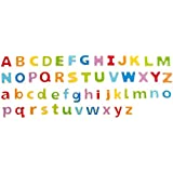 Hape - Early Explorer - ABC Magnetic Letters Playset