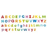 Hape ABC Magnetic Fridge Letters Toddler Learning Toy