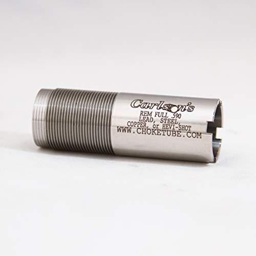 Carlsons 10204, Remington Flush Mount Choke Tubes, 20 Gauge, Full .590 ()