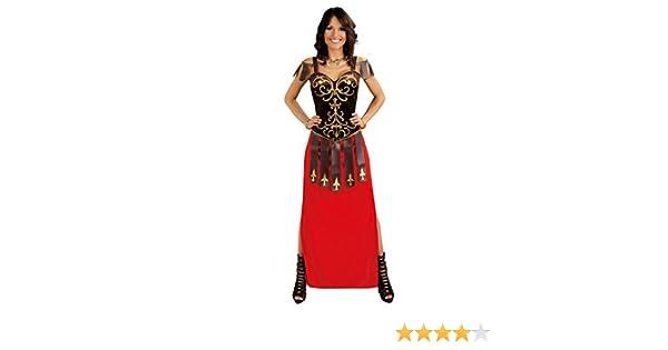 Juguetes Fantasia - Disfraz romana tiberia adulto: Amazon.es ...