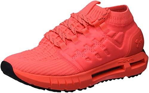 pretty nice ba0bb d2cb2 Under Armour Womens 3020976 HOVR Phantom Orange Size: 8.5 ...