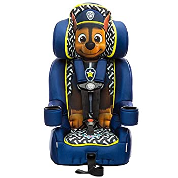 Image of Baby KidsEmbrace 2-in-1 Harness Booster Car Seat, Nickelodeon Paw Patrol Chase