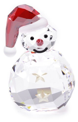 Swarovski Crystal Rocking Flowers (Swarovski Rocking Snowman)