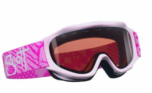 Scott USA Jr. Tracer Goggle (Pink, Amplifier Lens), Outdoor Stuffs