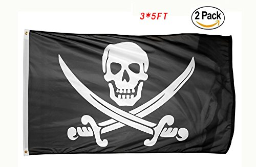 Jolly Roger Jack - 4