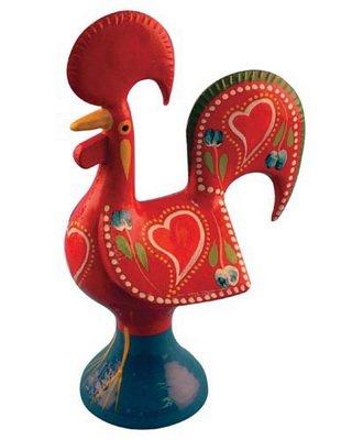 metal-galo-de-barcelos-portuguese-good-luck-rooster-portugal-roosters-rooster-of-barcelos-red-14-cm-