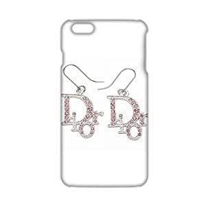 Diyphonestore Logo Dior Love Dior (3D)Phone Case for iPhone 6plus