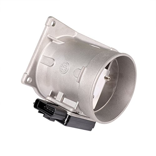 Lincoln Continental Maf Sensor - Mass Air Flow Sensor MAF fit for Ford E-150 Econoline/E-250 Econoline/E-350 Econoline/E-450 Econoline Super Duty/Econoline Super Duty/F-150, Lincoln Continental
