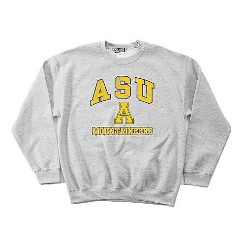 Appalachian State Sweatshirt Amazon Com
