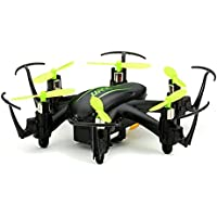 Drone with 2.0MP HD Camera Megadream2.4G 4CH 6-Axis Gyro RTF RC Hexacopter Headless Mode Quadcopters - Green
