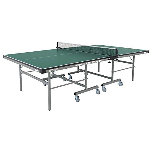 Butterfly TR35 – Best For Schools Ping-pong Table
