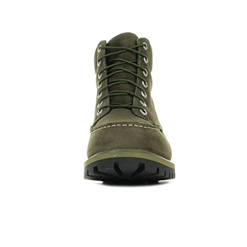 Timberland 6 In Premium Wp Mt B Canteen Vert olive TDKmy79p1o