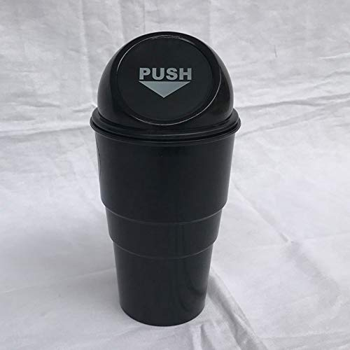 Car Trash Can Garbage Dust for Audi Q3 Q5 SQ5 Q7 A1 A3 S3 A4 S4 RS4 RS5 A5 A6 S6 C6 C7 S5 A7 S7 -