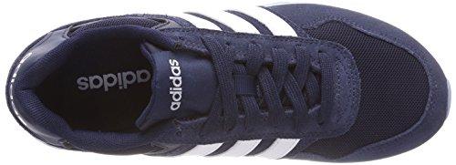 Adidas Damen 10k Fitnessschuhe Blau (collegiata Navy / Ftwr Bianco / Aero Blu S18 Collegiata Navy / Ftwr Bianco / Aero Blu S18)