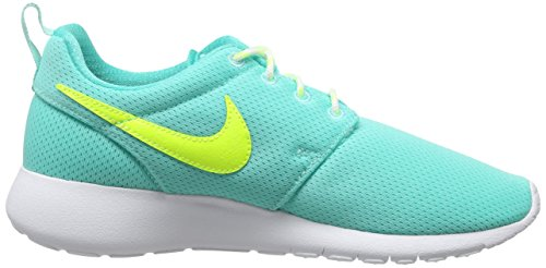 white One Turq Roshe Turquesa clear gs hyper De Chaussures Volt Femme Course Jade Nike 5pZqwOfzO
