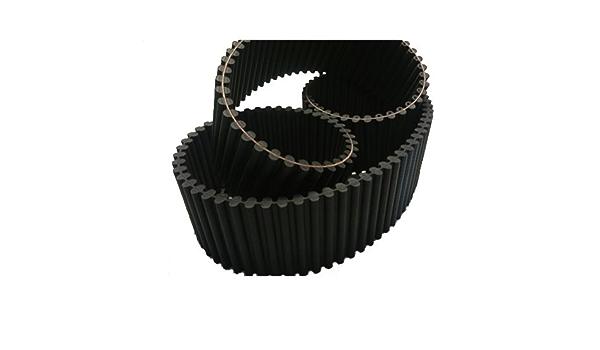 D/&D PowerDrive D675L075 Double Sided Timing Belt Rubber