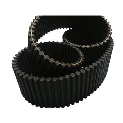 Torque 1 Band Rubber, D/&D PowerDrive 240XL175 Timing Belt Teeth