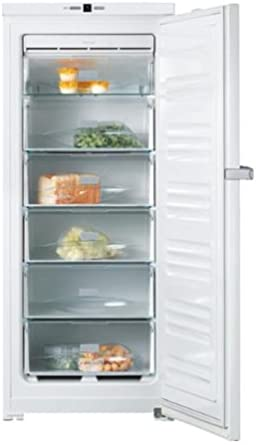 Miele FN 12421 S Independiente Vertical 185L A+ Blanco ...