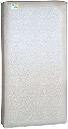 Sealy Soybean Everedge Foam Core Crib Mattress Amazon Ca Baby