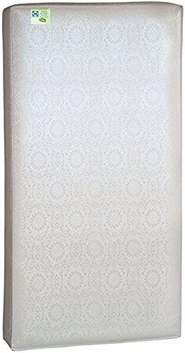 Sealy Soybean EverEdge Foam-Core Crib Mattress -